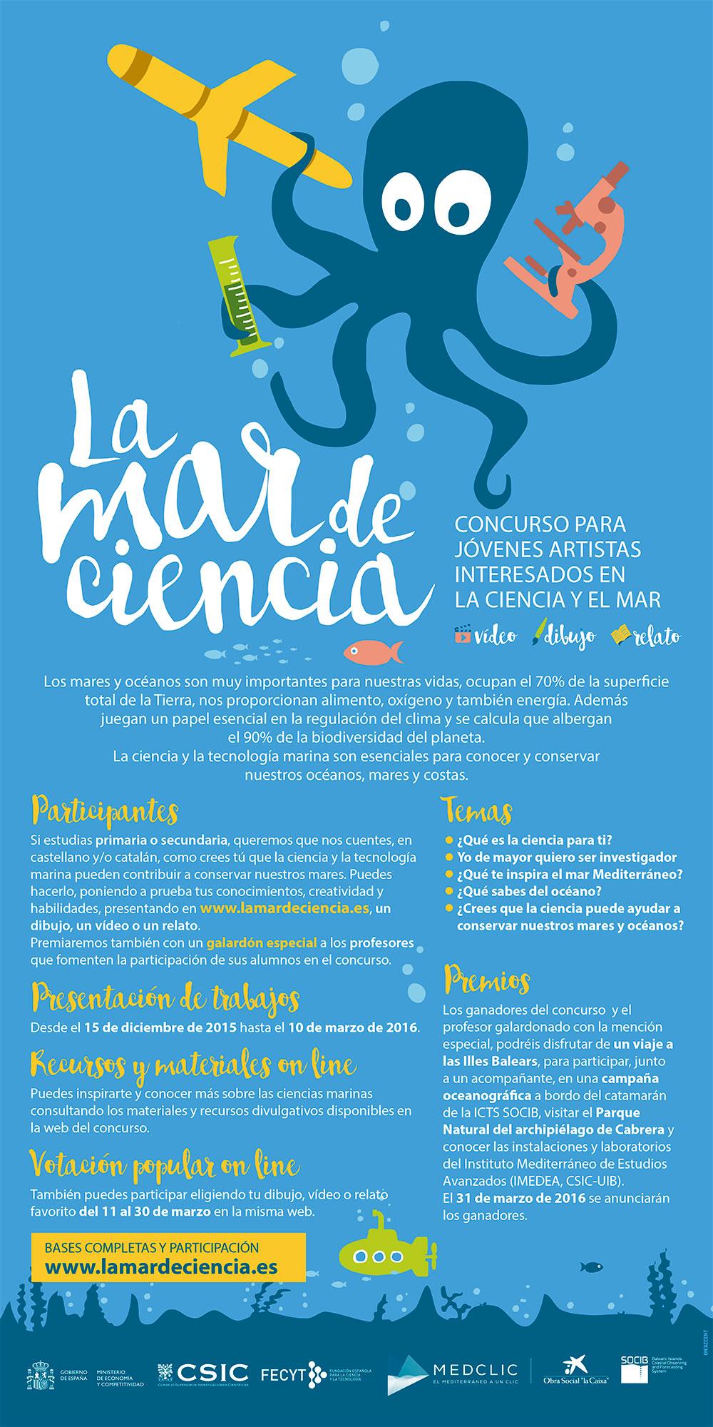 Poster concurso